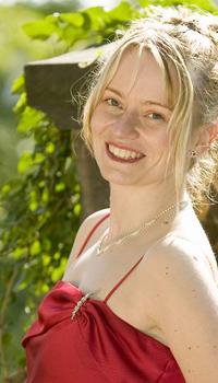 Judith Stransky Portrait