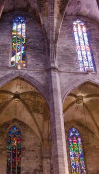 Motiv Kirche