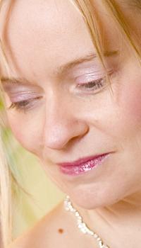 Judith Stransky Portrait Detailansicht